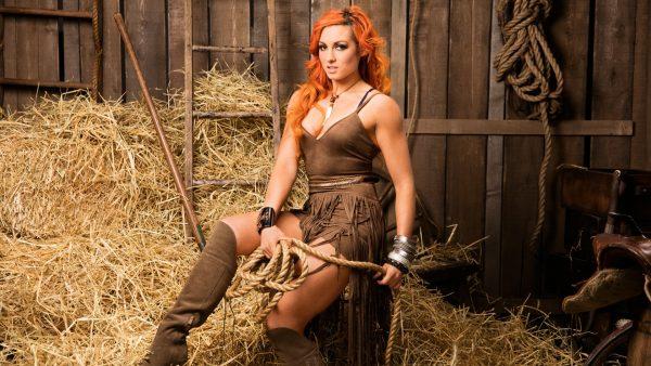 WWE Survivor Series 2017 Divas Showdown - #UD 9