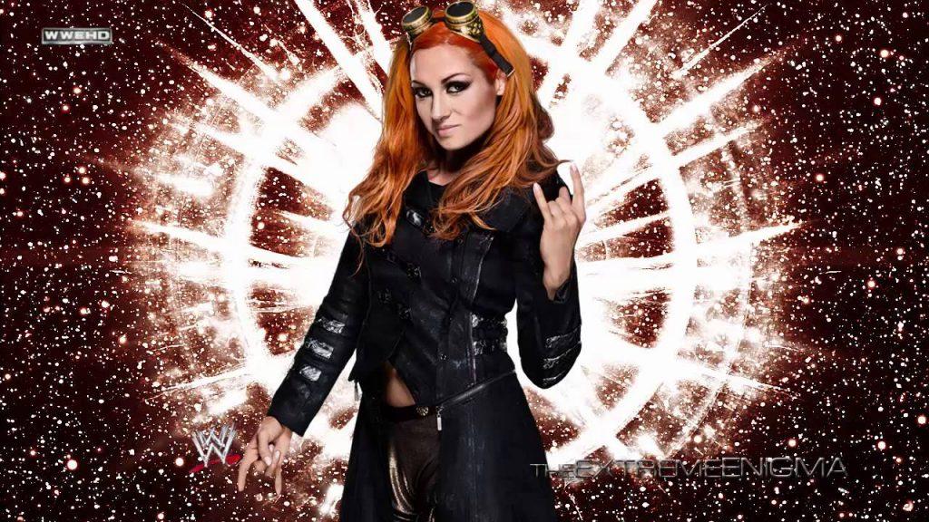 WWE Survivor Series 2017 Divas Showdown - #UD 6
