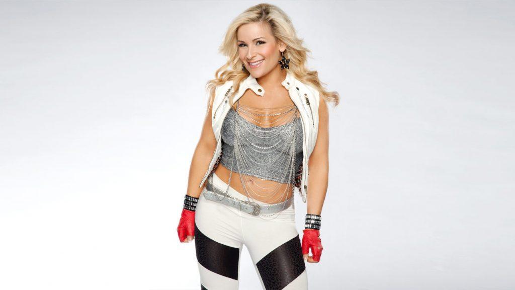 WWE Survivor Series 2017 Divas Showdown - #UD 4