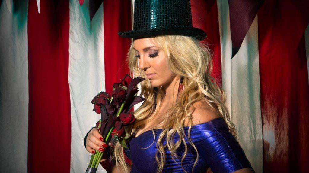 WWE Survivor Series 2017 Divas Showdown - #UD 3