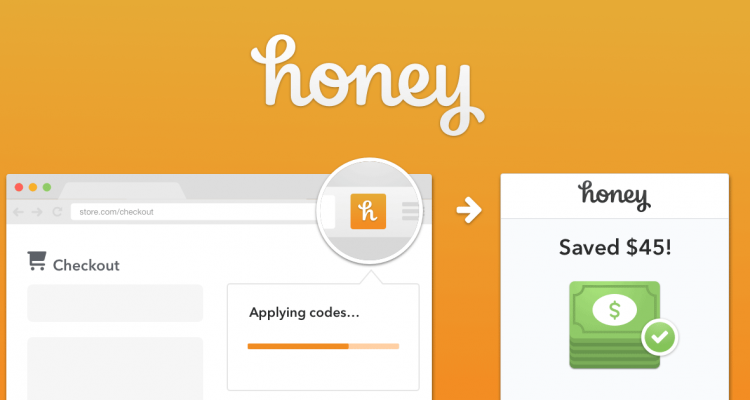 Find The Best Deals Online With The Honey Extension - #UD 1