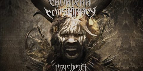 Cavalera Conspiracy - Psychosis | Out Now! - #UD 1