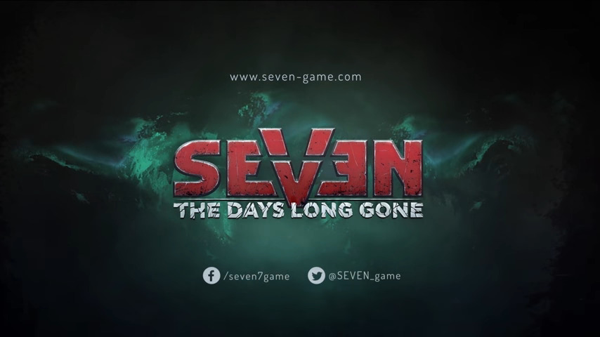 Seven: The Days Long Gone - 3D Isometric cRPG Coming to PC - #UD 1