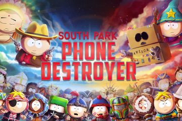 South Park: Phone Destroyer Is Out Now! - #UD 1