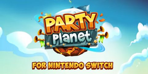 Mastiff Unveils Brand-New Party Planet Website - #UD 1