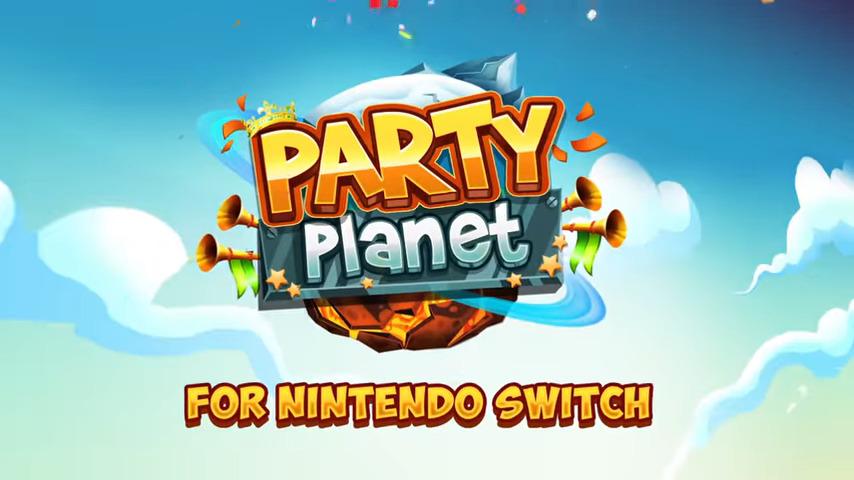 Mastiff Unveils Brand-New Party Planet Website - #UD 1