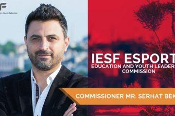 Universal Direction-uluslararasi-espor-federasyonu-iesf-egitim-ve-genclik-komisyonu-kuruldu-ilk-baskanlik-onuru-bir-turkun