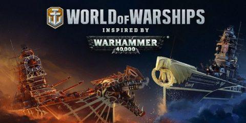 Universal Direction-warhammer-40000-macerasi-world-of-warshipse-geliyor