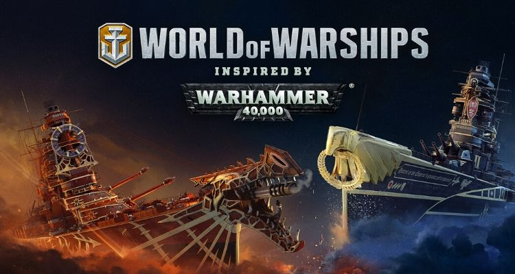 Universal Direction-warhammer-40000-macerasi-world-of-warshipse-geliyor