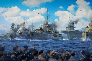 Universal Direction-world-of-warships-avrupa-zafer-gununun-75-yilini-kutladi