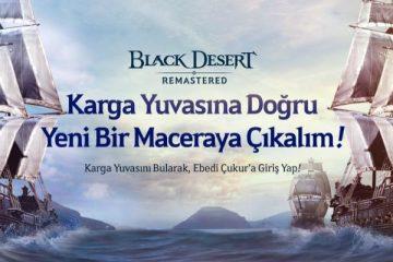 Universal Direction-merak-uyandiran-black-desert-turkiyemena-oyun-icerikleri-geliyor