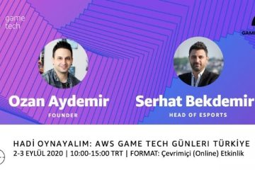 Universal Direction-aws-game-tech-gunleri-turkiye-yakinda-basliyor