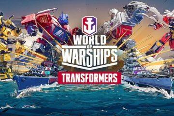 Universal Direction-transformers-world-of-warships-ve-world-of-warships-legends-evrenine-donuyor