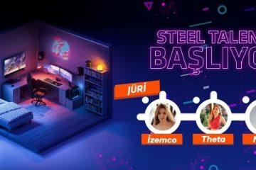 Universal Direction-steelseries-steel-talents-ile-hayallerin-otesine-yolculuk-basliyor