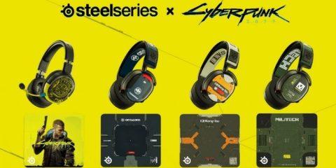 Universal Direction-yeni-cyberpunk-2077-aksesuarlari-ve-steelseries-sanatci-serisi-tanitildi